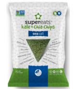 Super Eats Sea Salt Chips