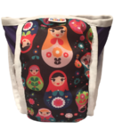 Bummis Potty Pant Russian Dolls