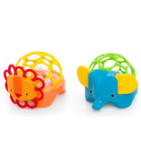 Oball Rollie Rattle