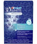 Crest 3D White Whitestrips 1 Hour Express Dental Whitening Kit