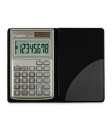 Canon Green Eco-Sense Calculator