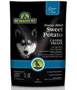 Holistic Blend My Healthy Pet Freeze Dried Sweet Potato Canine Treats