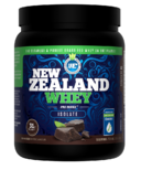 Ergogenics New Zealand Whey Pro-Series ISOLATE Chocolate