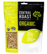 Central Roast Organic Raw Sunflower Seeds