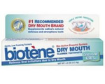 Dry Mouth Relief