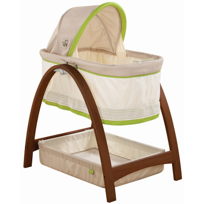 Buy Summer Infant Bentwood Bassinet from Canada at Well.ca ...