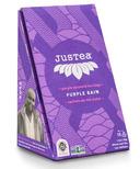 JusTea Purple Rain Tea