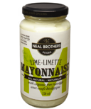 Neal Brothers Lime Mayonnaise