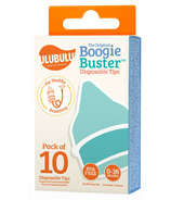 Ulubulu The Original Boogie Buster Nasal Aspirator Filter Tips