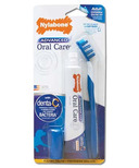 Nylabone Advaned Oral Care Adult Dog Kit