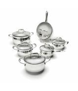 BergHOFF Zeno 12 Piece Cookware Set