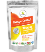 Ecoideas Organic Raw Mango Crunch