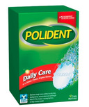 Polident Daily Care