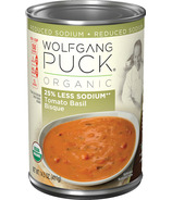 Wolfgang Puck Organic Tomato Bisque Soup