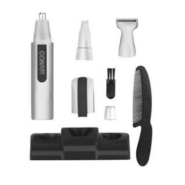 Conair Personal Grooming Kit