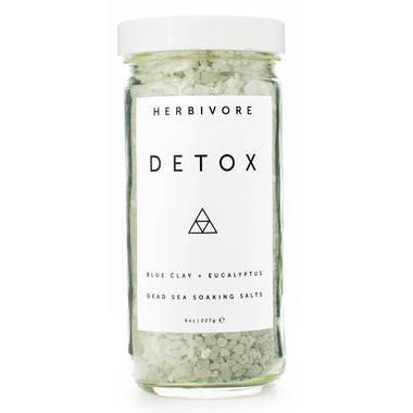 Herbivore Botanicals DETOX Soaking Salts