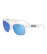 Babiators Blue Ice Navigator Sunglasses