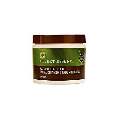 Desert essence facial moisturizer