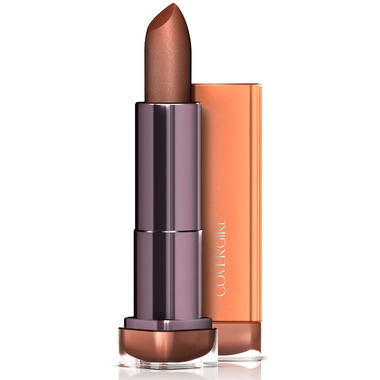 CoverGirl Colorlicious Lipstick Coffee Crave (275)