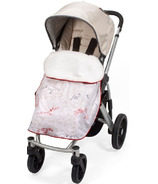 Uppa Baby Stroller Blankie Imagination