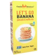 Castle Kitchen Pancake & Waffle Mix