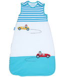Grobag Baby Sleep Bag 2.5 Tog Riviera