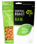 Central Roast Raw Natural Almonds