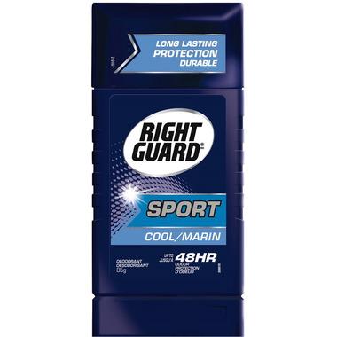 Right Guard Sport Deodorant Cool