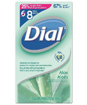 Dial Deodorant Soap