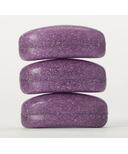 Upper Canada Bath Market Pure Lavender Loofah Bar Soap