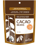 Navitas Naturals Organic Cacao Beans