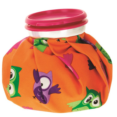 Upper Canada Orange Owls Ice Pack
