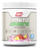 Cygen Labs Phytogreens Fruit Punch
