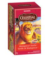 Celestial Seasonings Madagascar Vanilla Red Tea