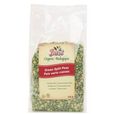 Inari Organic Green Split Peas