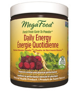 MegaFood Daily Energy Nutrient Booster