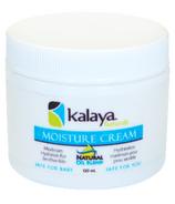 Kalaya Naturals Moisture Cream