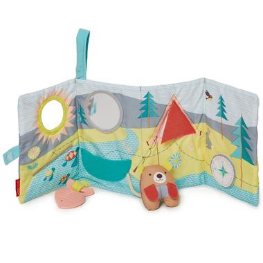 Skip Hop Camping Cubs Soft Adventure Activity Book