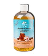 Mountain Sky Honey-Almond Castile Liquid Soap