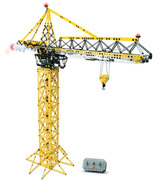 Meccano Automated Crane Set