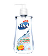 Dial Coconut Water & Mango Hand Soap