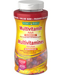 Nature's Bounty Adult Multivitamin Gummies