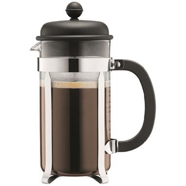 Bodum Caffettiera French Press Coffee Maker Black