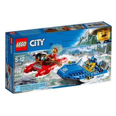 LEGO Wild River Escape