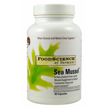 Green lipped mussel canada