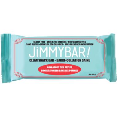 JimmyBars How Bout Dem Apples
