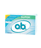 o.b. Tampons Value Pack