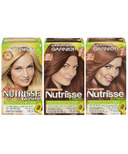 Garnier Nutrisse Cream Hair Colour
