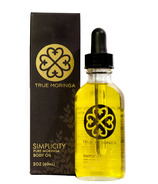 True Moringa Simplicity All-Purpose Oil