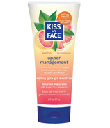 Kiss My Face Upper Management Styling Gel